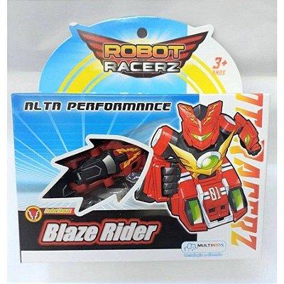 Robot Racerz Blazer Rider
