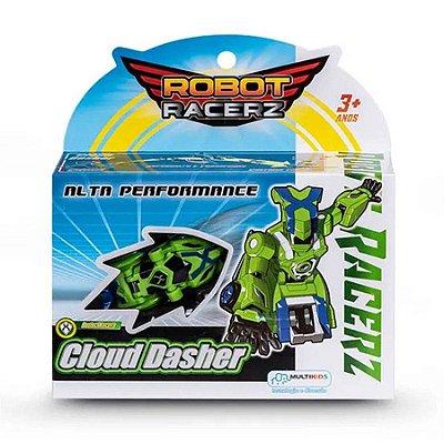 Robot Racerz Cloud Dasher