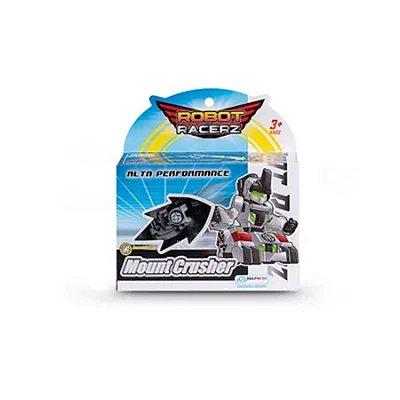 Robot Racerz Mount Crusher