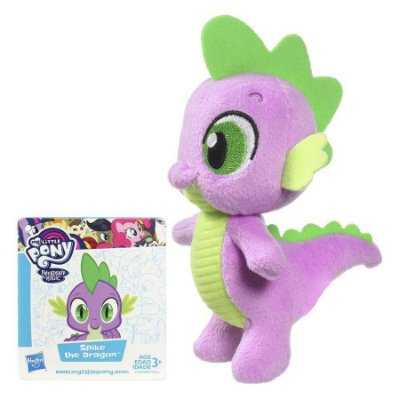 Pelúcia Pequena - My Little Pony