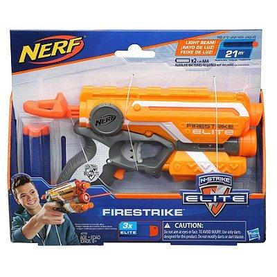 Nerf Elite Firestrike