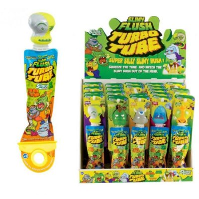 Slimy Squeezy Turbo Tubo
