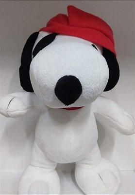 Pelúcia Snoopy M