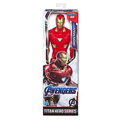 Vingadores Ultimato - Homem de Ferro Titan Hero