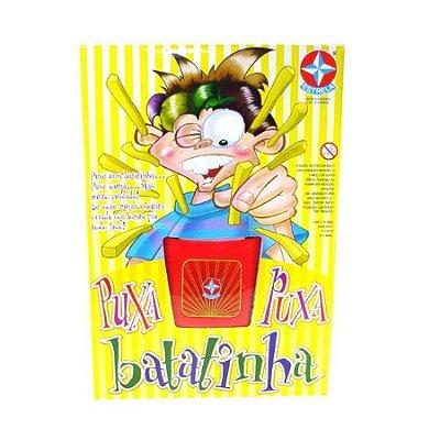 Jogo Puxa Puxa Batatinha