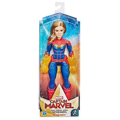 Marvel Figura Capitã Marvel