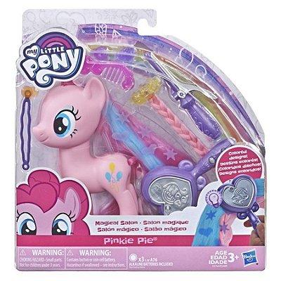 My Little Pony - Salão Mágico