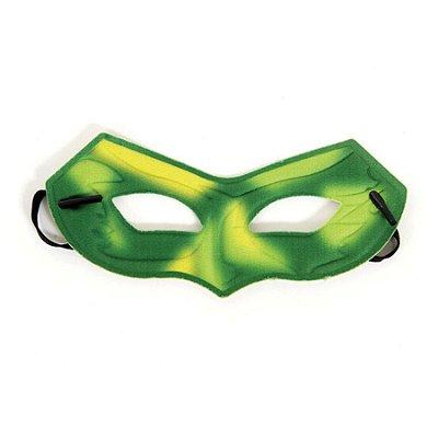 Máscara Lanterna Verde