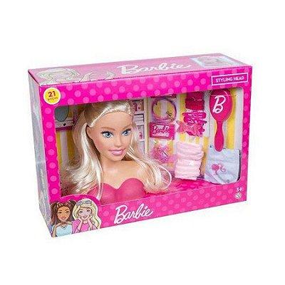 Boneca Barbie - Styling Head
