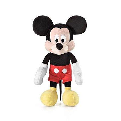 Pelúcia Mickey Com Som