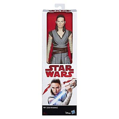 Star Wars - Figura de 30cm Rey
