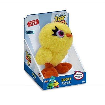 Toy Story 4 - Ducky Patinho