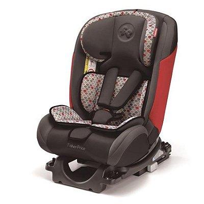 Cadeira Para Automóvel - Fisher-Price 0 a 36kg  - Vermelho