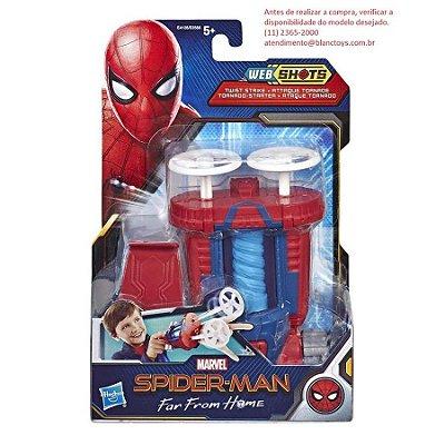Homem-Aranha - WebShots