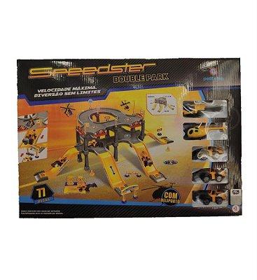 Speedster - Double Park