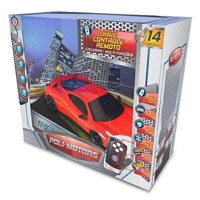Poli-Motors - Modelo Sport