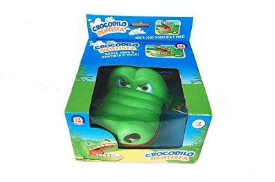 Jogo Crocodilo Dentista