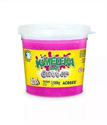 Kimeleka  - Slime Glitter 2,5kg