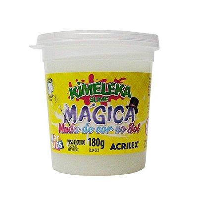Kimeleka - Slime Mágico 180g