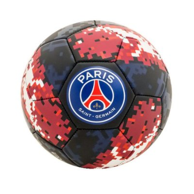 Bola de Futebol - PSG Les Parisiens Tamanho 5