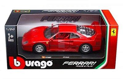 Ferrari F40 1/24