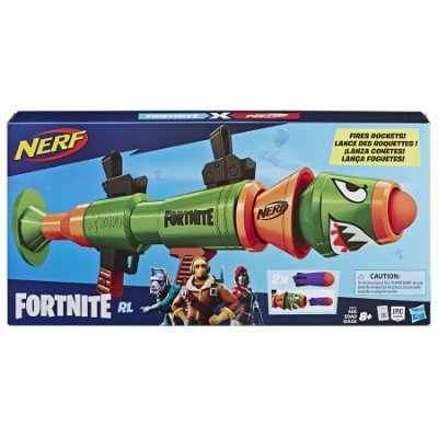 Nerf Fortnite - Lança Foguetes