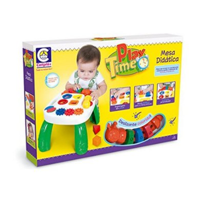 Mesa Didática Play Time
