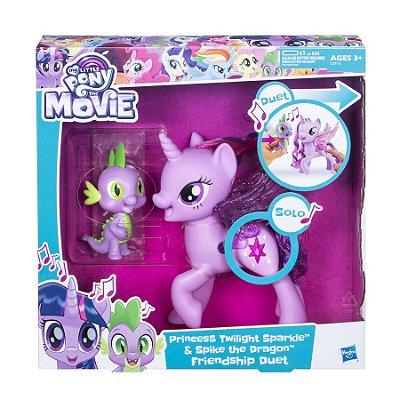 My Little Pony - Vamos Cantar Juntos
