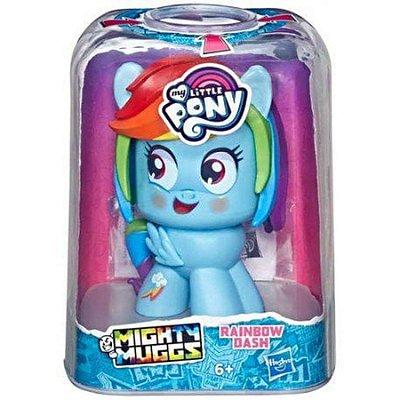 My little Ponny Boneco Mighty Muggs