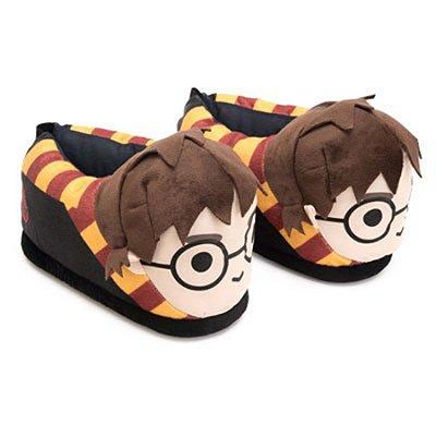 Pantufa 3D - Harry Potter