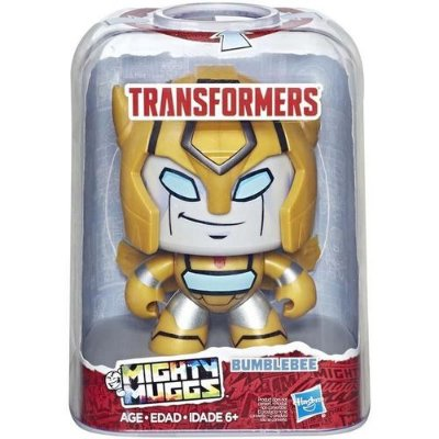 Boneco Mighty Muggs Transformers