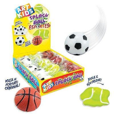 Splash Ball Esportes