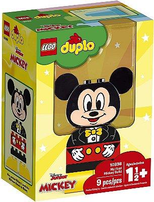 Lego Duplo meu primeiro modelo do Mickey