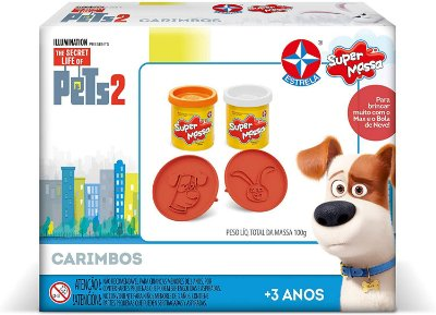 Super Massa Pets 2