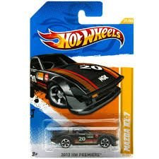 Hot Wheels Carrinhos Básicos