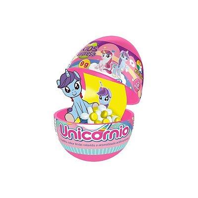 Pastilhas Kids Eggs Unicórnio