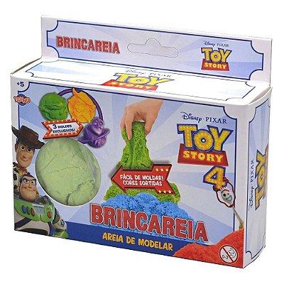 Areia de modelar - Brincareia Caixa Toy Story 4