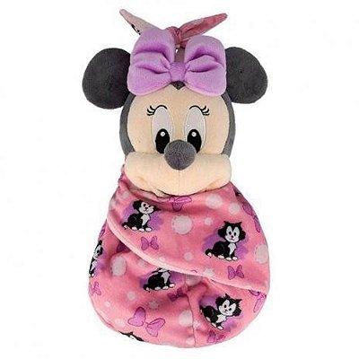 Pelúcia Baby Minnie