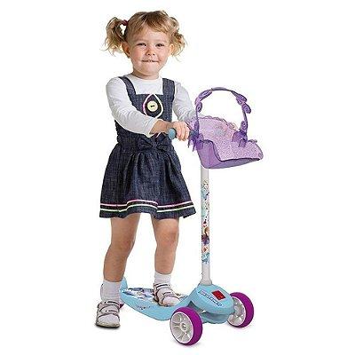 Patinete Skatenet Kid Frozen 2