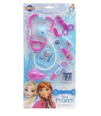 Kit de Médico Frozen