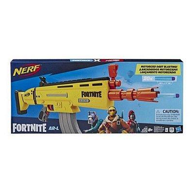 Nerf  Fortinite AR