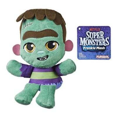 Super  Monsters Pelucia Sortida