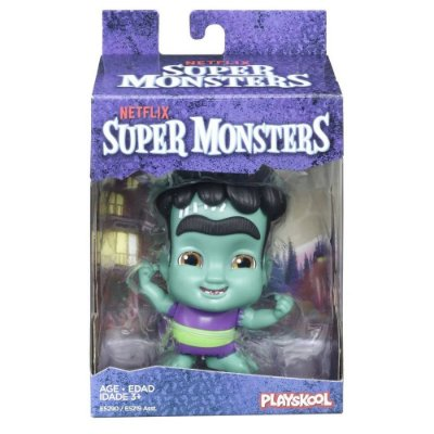 Super Monsters Sortidos