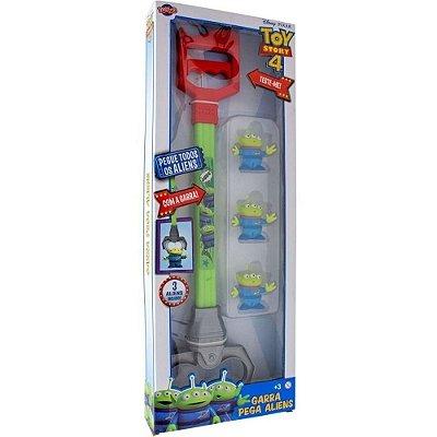 Braco Bionico Alien Toy Story
