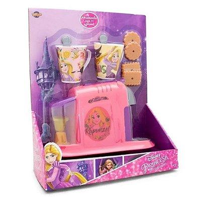 Jogo de Café Plastico Princesas