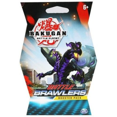Bakugan Card de Forca