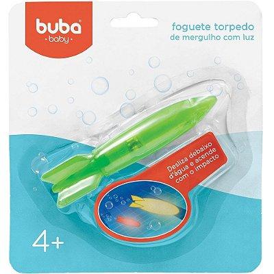 Foguete Torpedo de Mergulho