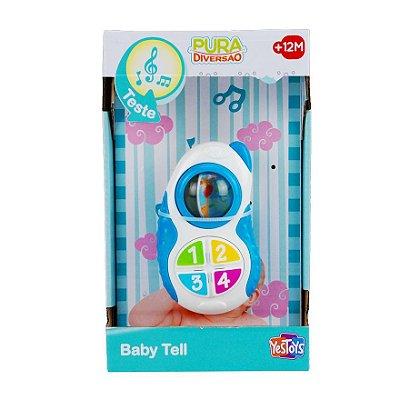 Baby Tell
