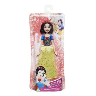 Princesas Boneca Classica Branca de Neve