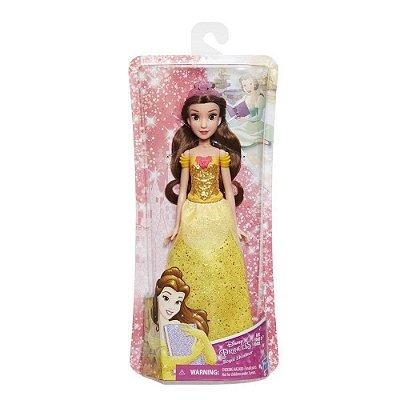 Princesas Boneca Clássica Bela